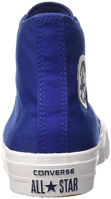 Converse Chuck Taylor All Star Ii Hi, Women's Gymnastics Shoes:  Amazon.co.uk: Shoes & Bags