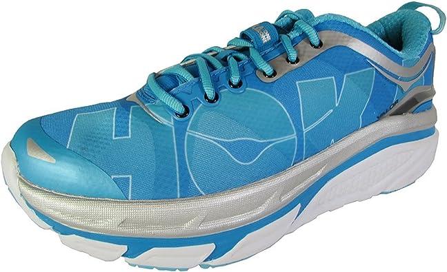 Hoka One One Mujer Correr Zapatilla de Valor: Amazon.es: Zapatos y complementos