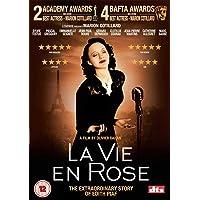 La Vie En Rose [DVD]