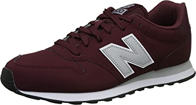 New Balance Zapatillas GM500 RDG Granate