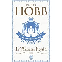 L'Assassin royal, Tome 1 : L'apprenti assassin