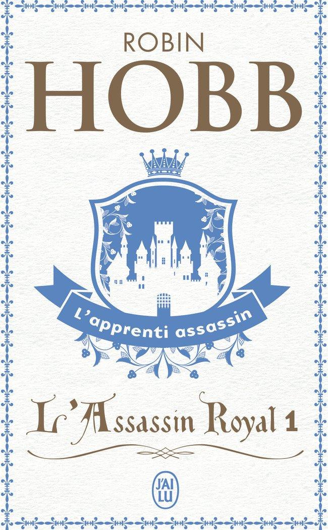 """Résultat de recherche d'images pour """"l'assassin royal tome 1"""""""