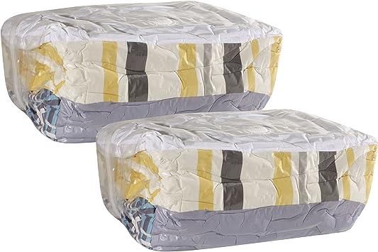 Amazon.com: Bolsas para almacenar al vacío Household ...