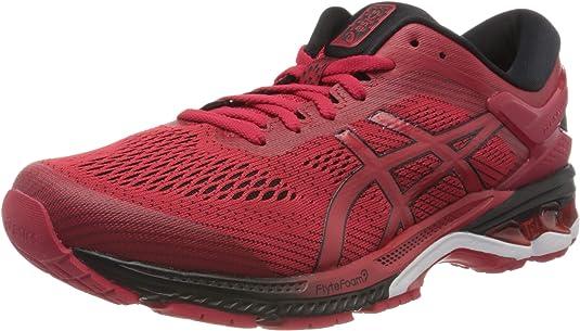 ASICS Gel-Kayano 26 1011a541-600, Zapatillas de Running para ...