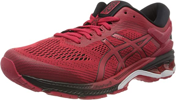 ASICS Gel-Kayano 26 1011a541-600, Zapatillas de Running para ...