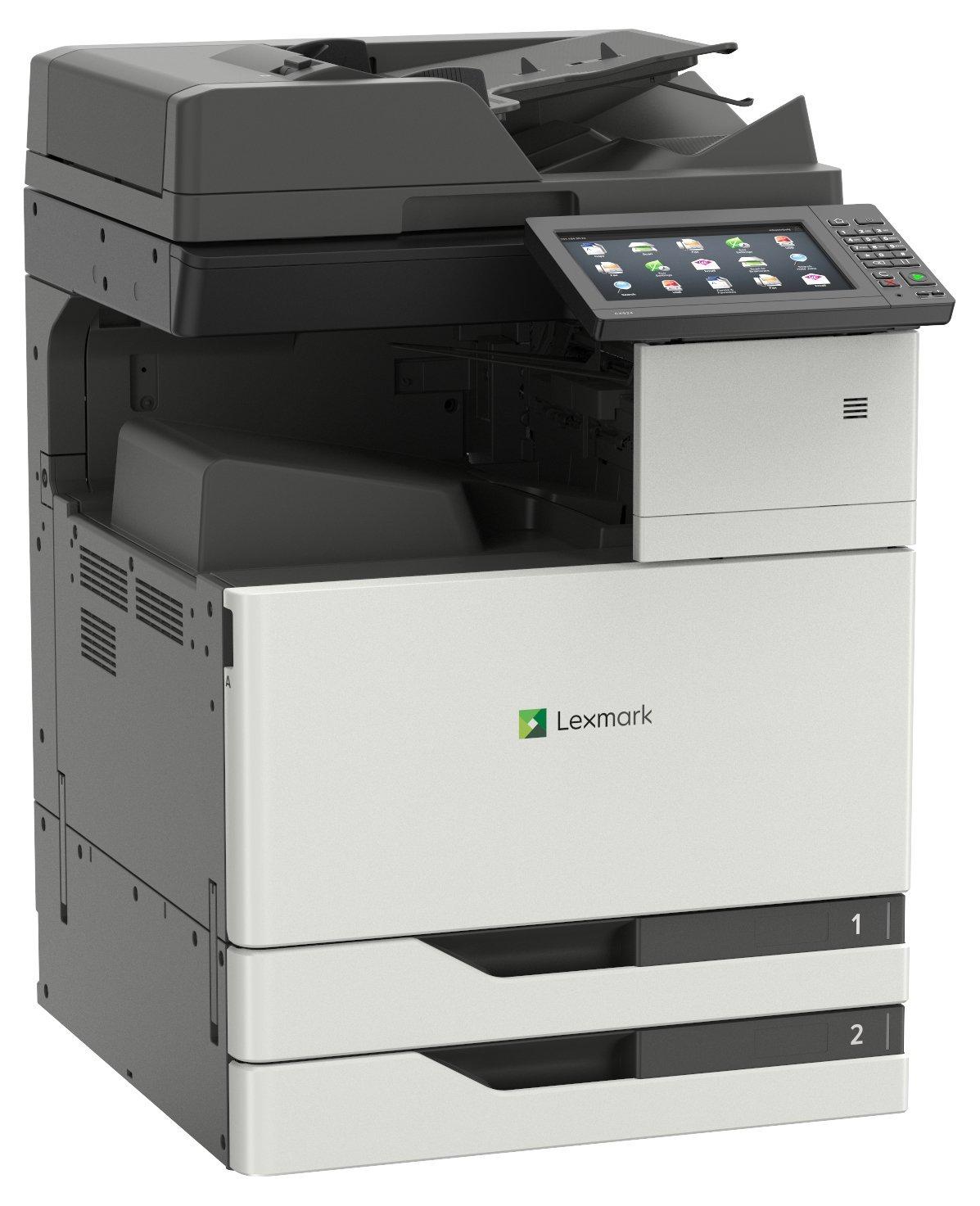 Lexmark XC9245de Laser 45 ppm 1200 x 1200 dpi A3 - Impresora ...