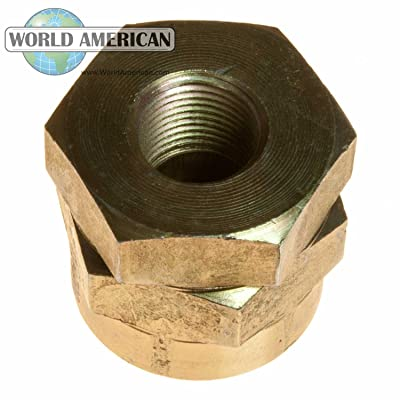 World American WAKN23010 Check Valve: Automotive