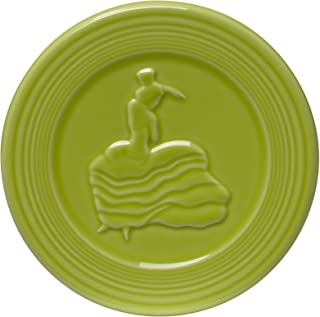 product image for Fiesta 6-Inch Trivet, Lemongrass