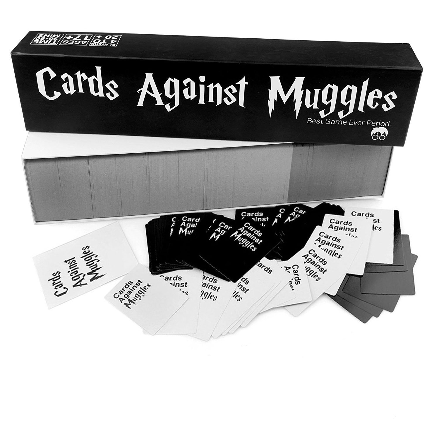 Cards Against Mugls:Best Game Ever Period