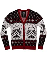 Star Wars Stormtrooper Adult Cardigan