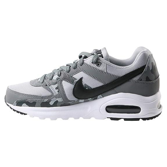 chaussures de sport d0fed 4a37d Nike Men's Air Max Command Flex Bg Low-Top Sneakers ...