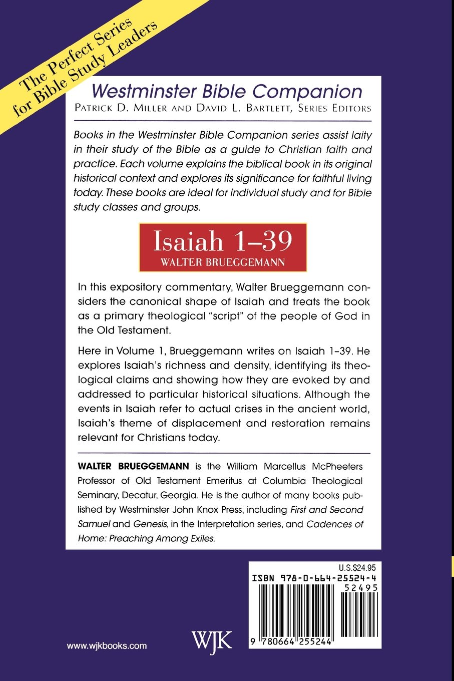 Get e-book The Companion Bible - The Book of Isaiah