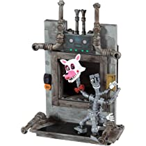 McFarlane Toys Five Nights at Freddy's Upper Vent Repair Small Construction Set (25212)