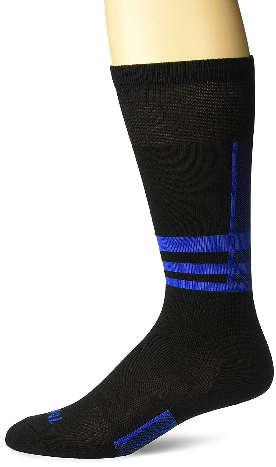 thorlos womens standard Thorlos Ultra Thin Over the Calf Tech Ski Sock