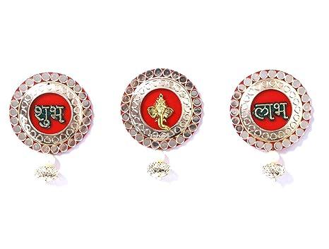 Buy Itiha Ganesha Shubh Labh Door Hanging Diwali Giftfestive Gift