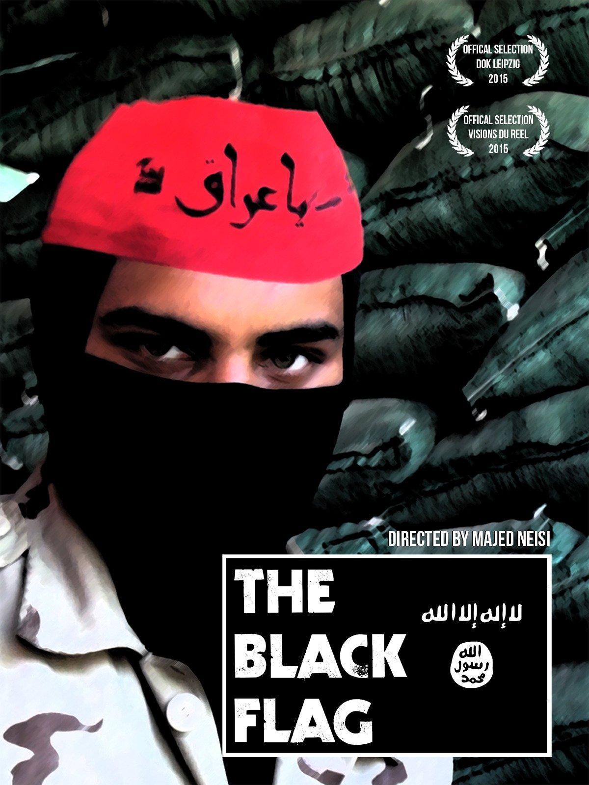 The Black Flag on Amazon Prime Video UK