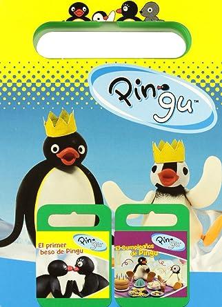 Pack pingu (2ºtemporada completa) [DVD]: Amazon.es: Varios: Cine y ...