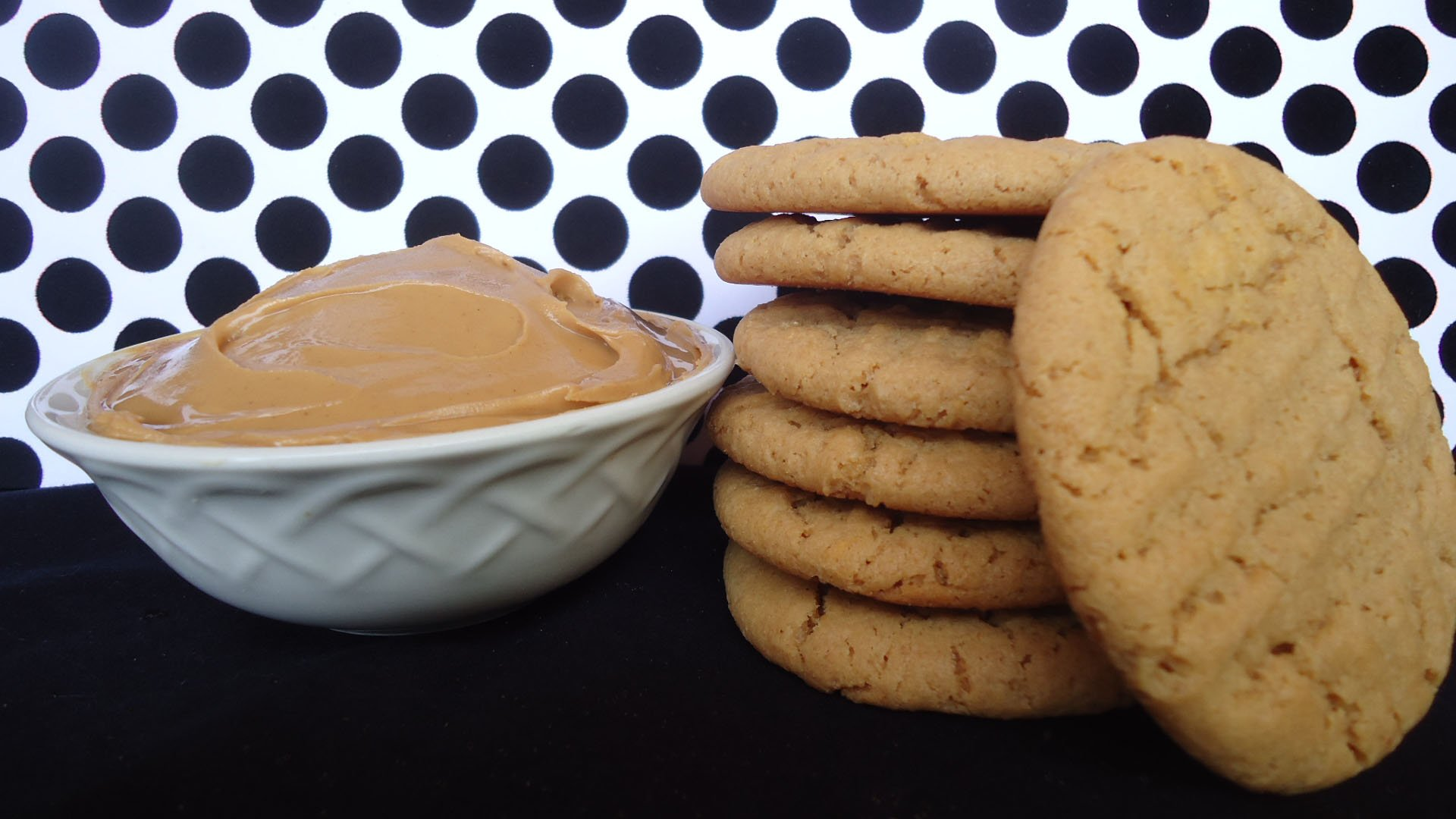 Chubby Babies Peanut Butter Oatmeal Lactation Cookie Mix - 1 Mix (makes 24 cookies)
