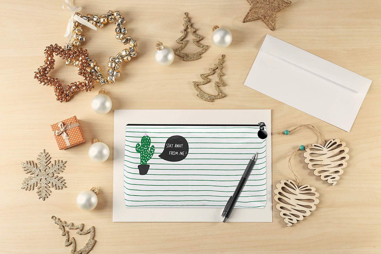 Amazon.com: Selizo - Estuche de 8 paquetes de lápices, lona ...