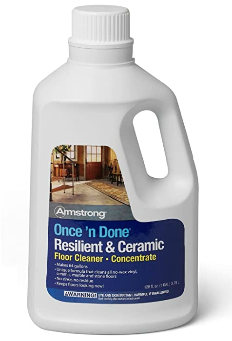 The Best Armstrong Floor Cleaner At Home Depot