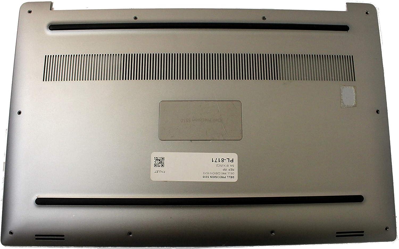 YHD18 Precision 5510 Genuine Back Base Bottom Cover