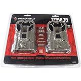 Stealth Cam 2-Pack Titan 14 IR 14MP Trail Cam Kit #STC-TX14-2PK