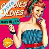 GOLDIES OLDIES Best Hit 20 ~Carol~