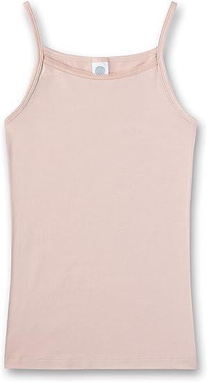 Sanetta Unterhemd Camiseta sin Mangas para Ni/ños