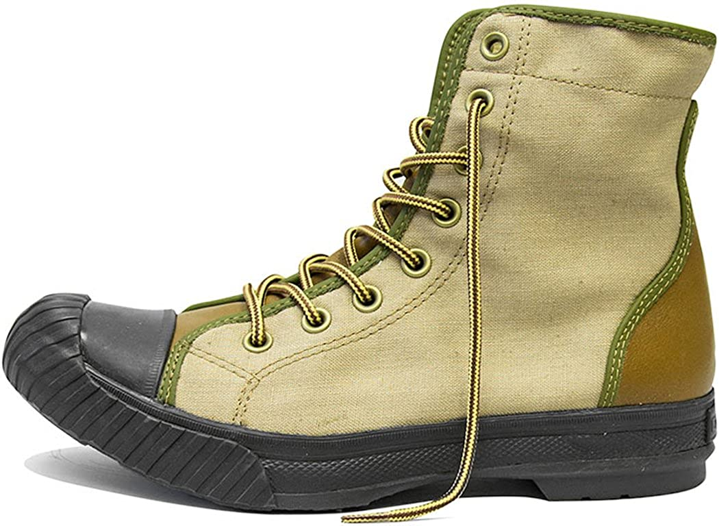 c2e71c14e04f Converse All Star CT Bosey Zip and Lace Up Boots (7.5 UK)  Amazon.co.uk   Shoes   Bags