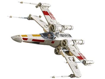 Revell - Maqueta EasyKit Pocket Star Wars X-Wing Fighter, Escala 1:112 (06723)