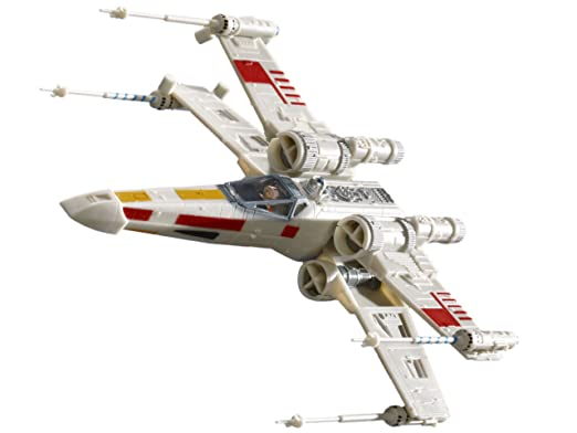 15 opinioni per Revell 06723- easykit Star Wars, X-wing Fighter