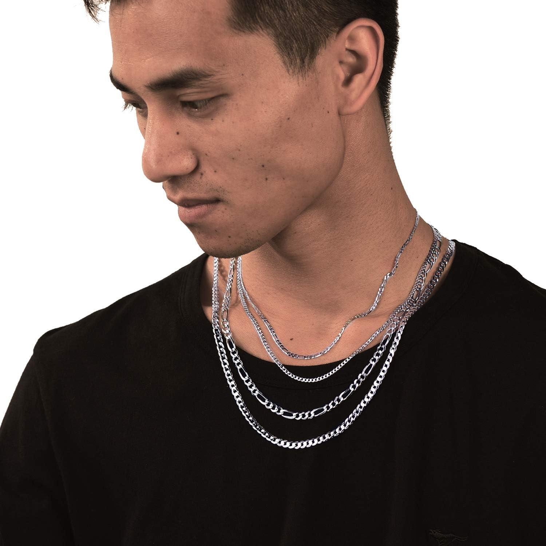 Sterling Silver Necklace \u2022 3 Dot Necklace \u2022 Ball Necklace \u2022 Everyday Jewelry \u2022 Layered Dainty Sterling Silver Necklace \u2022 B174