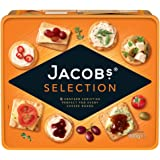 Jacob's Biscuits For Cheese, 900 g