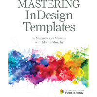 Mastering InDesign Templates (English Edition)