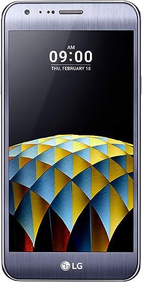 LG X Cam - Smartphone (5.2