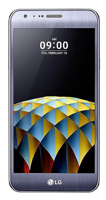 """26 opinioni per LG X Cam Smartphone, Display IPS 5.2"""" HD, 4G LTE, Doppia Fotocamera 13MP e 5MP"""