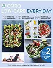 CSIRO Low-carb Every Day