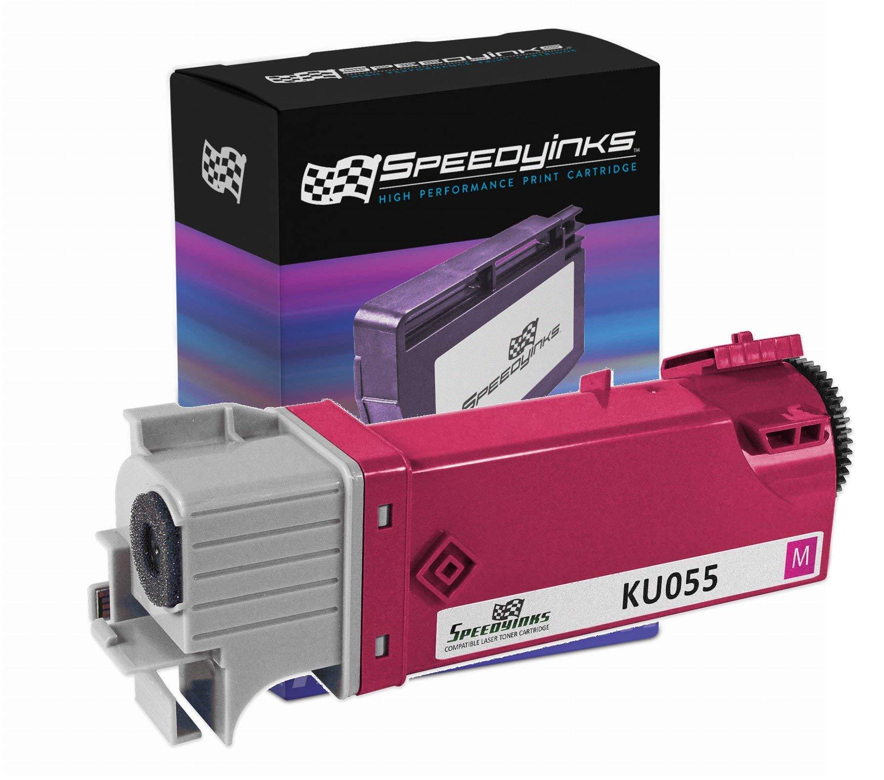 Toner Alternativo ( X1 ) Alta Capacidad Magenta KU055 310-9064