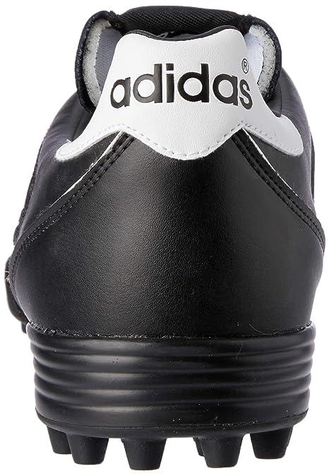 adidas Kaiser # 5 Team 677357 Fussballschuhe Leder Hartplatz