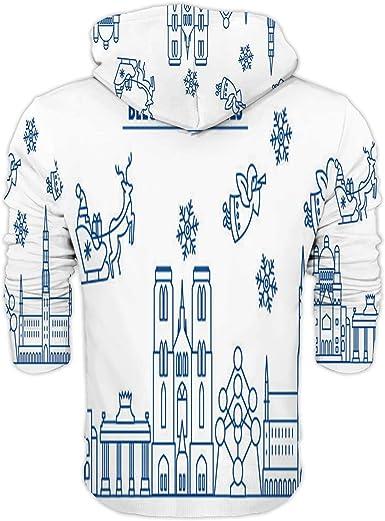 C COABALLA Abstract Blue Background Italy,Ladies Full Zip Fleece with Pocket Backgrounds S