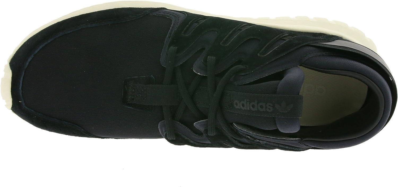 Adidas Sneaker Tubular NOVA S74822 Schwarz Weiß Cblack Cblack Cwhite