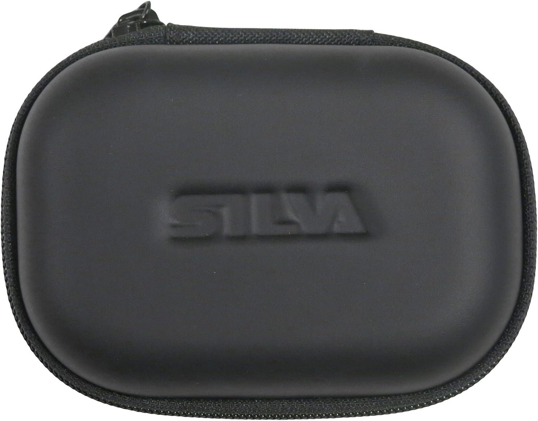 Silva DA 36993/ Taille Unique /1//étui Boussole Transparent