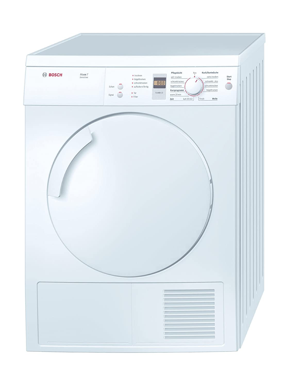 bosch tra wtv 74300 amazon co uk large appliances rh amazon co uk bosch maxx 6 sensitive dryer manual bosch maxx 7 sensitive dryer manual