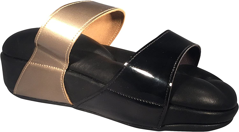 Shuberry USA Womens Sofa Shoes Sandal