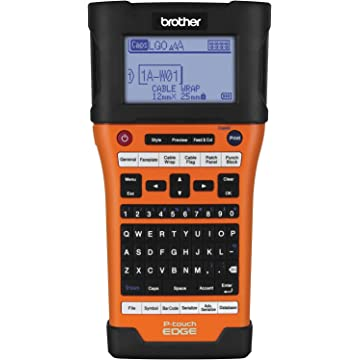 buy Brother Mobile PTE500