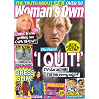 Woman's Own UK