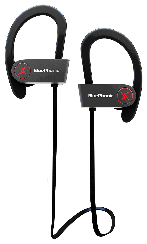Bluephonic Wireless Sport Bluetooth Headphones Review