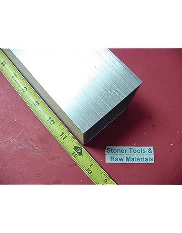 """Mill Finish 4 Foot Aluminum Round Tubing 5//8/"""" OD x 17//32/"""" ID"""