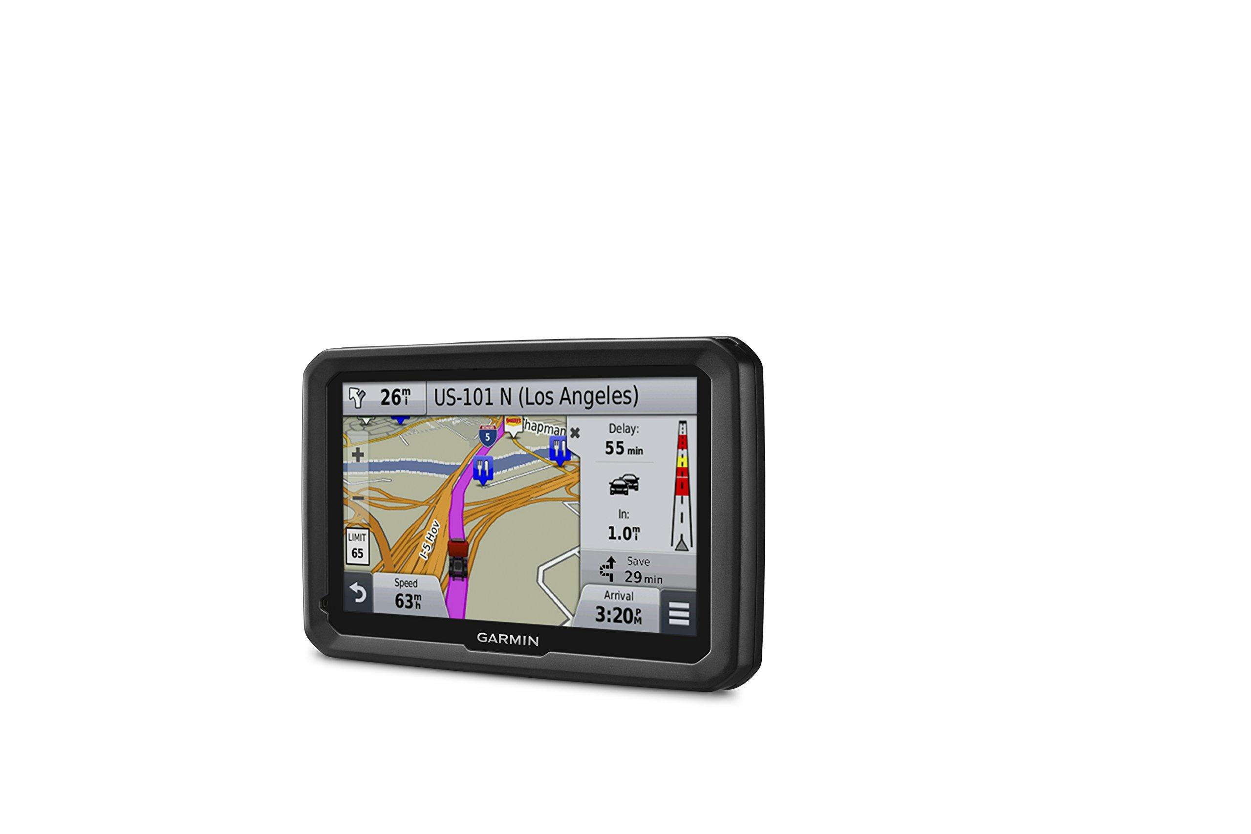 Garmin dezl 570LMT 5-Inch GPS Navigator by Garmin (Image #7)