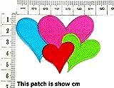 Little Heart on Valentine's Day 4 Heart Cartoon